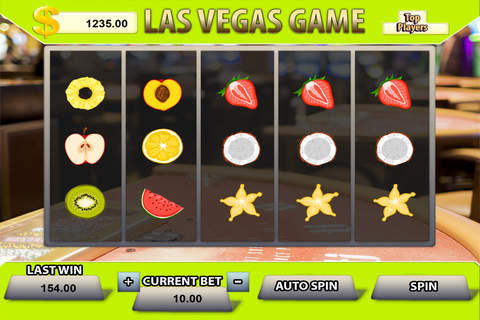 777 Fa Fa Fa Fire Casino - Amazing Star Slots screenshot 1