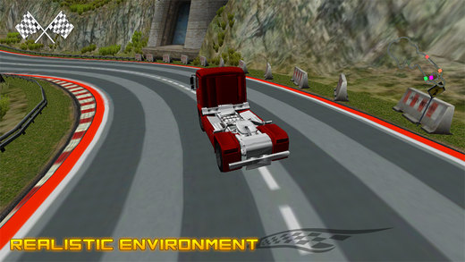 Drive Racing Truck Pro Screenshots
