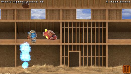 PigBoy Screenshot