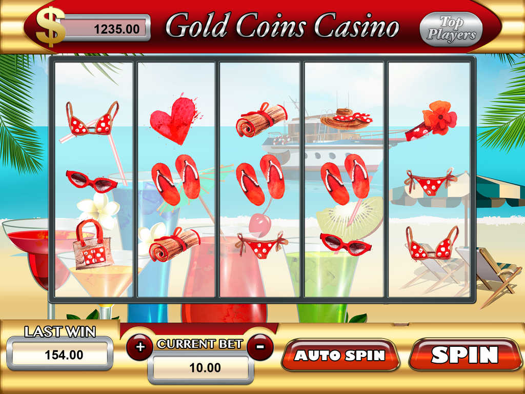 Crazy casino fruit machine