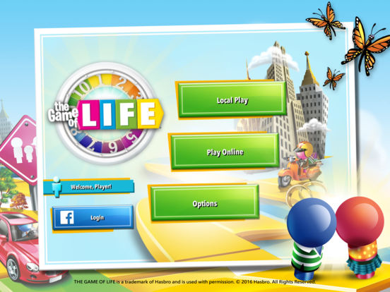 the game of life free app