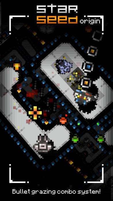 Starseed: Origin Screenshot