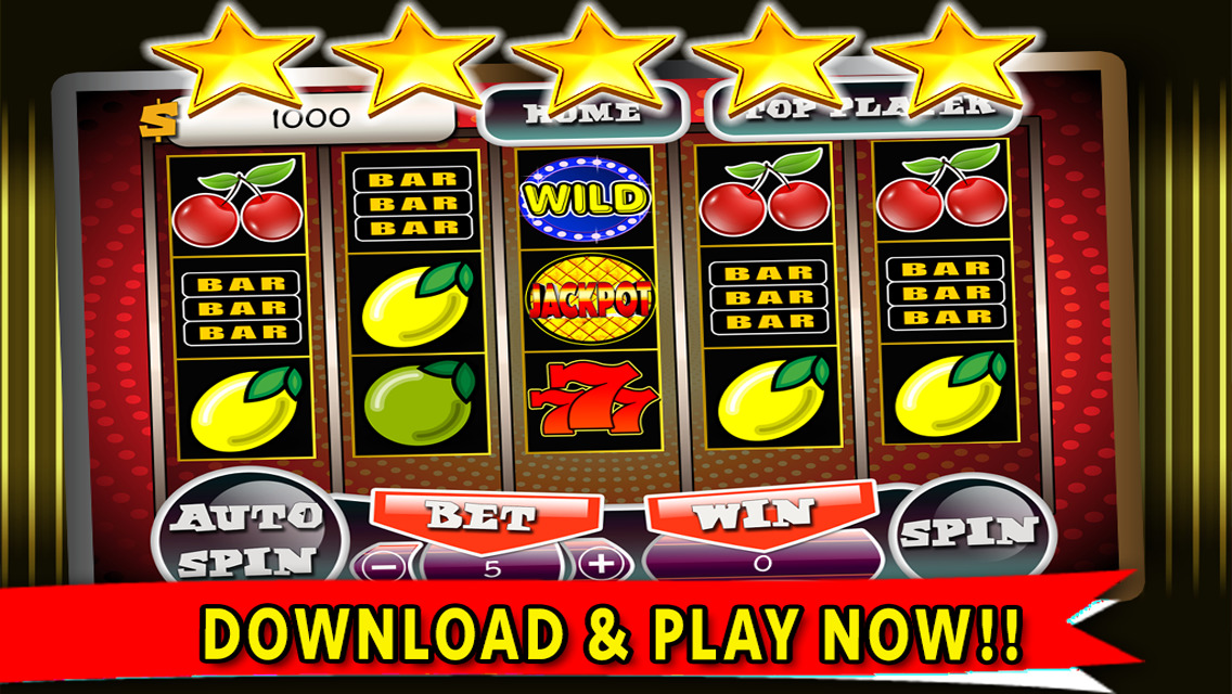 777 Slot Machine Review & Free Instant Play Casino Game