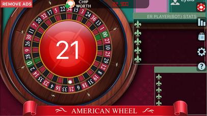 Screenshot 2 Roulette Royale — FREE Casino ( Mywavia Studios )