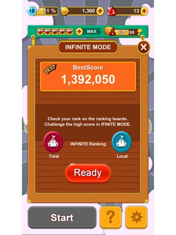 Super Panda Hero screenshot 10
