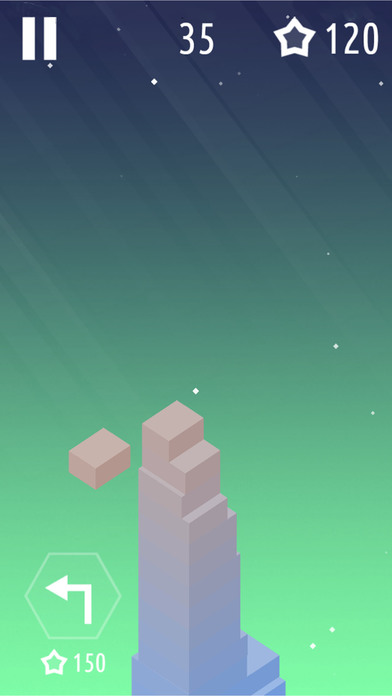 Stack Craft - Free arcade games Screenshot