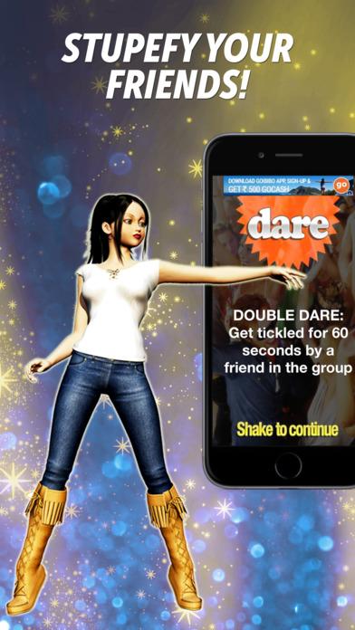 Truth or Dare? FREE iPhone Screenshot 1