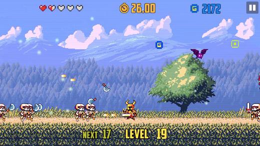 Smashy Hero : Fight! Screenshot