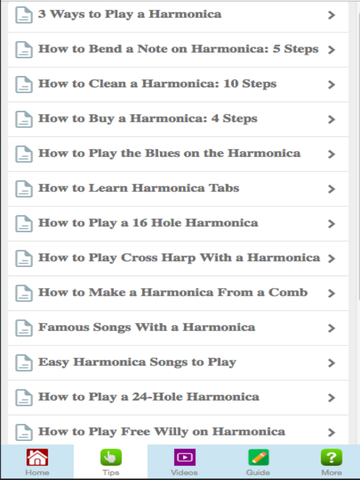 Harmonica oh susanna harmonica tabs : Harmonica Lessons - Learn to Play Harmonica on the App Store