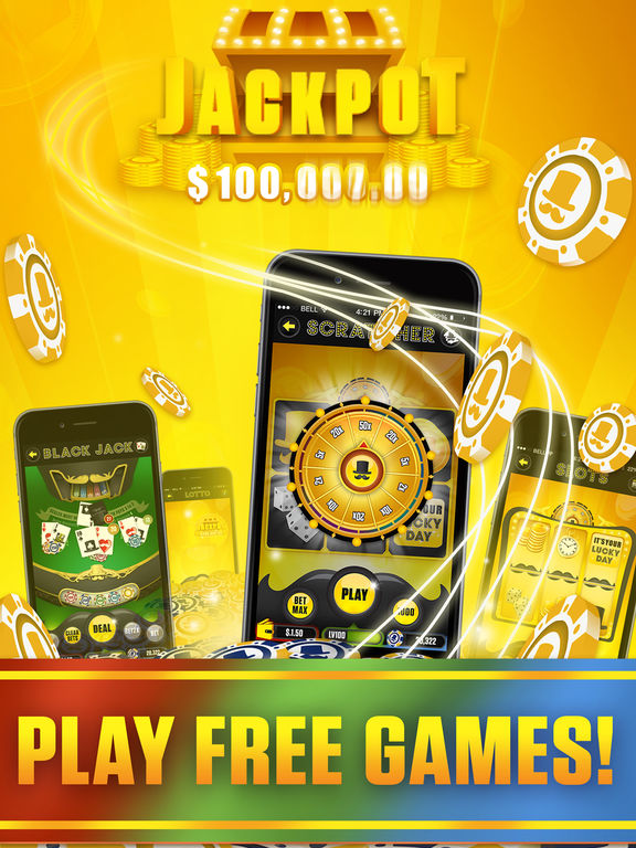 play games and win money for free