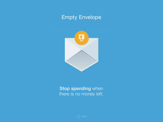 Mvelopes - Budget App & Envelope Budgeting screenshot