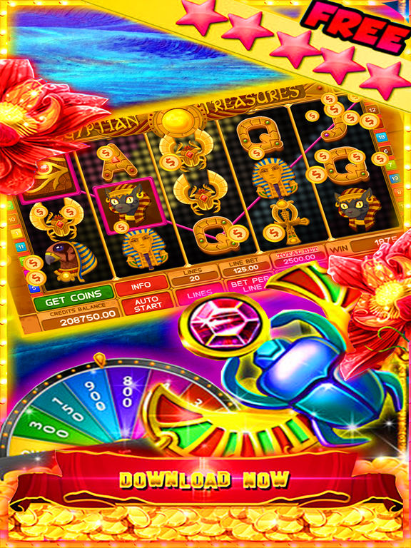 Caishen's Treasure Slot Machine - Play Online Slots for Free
