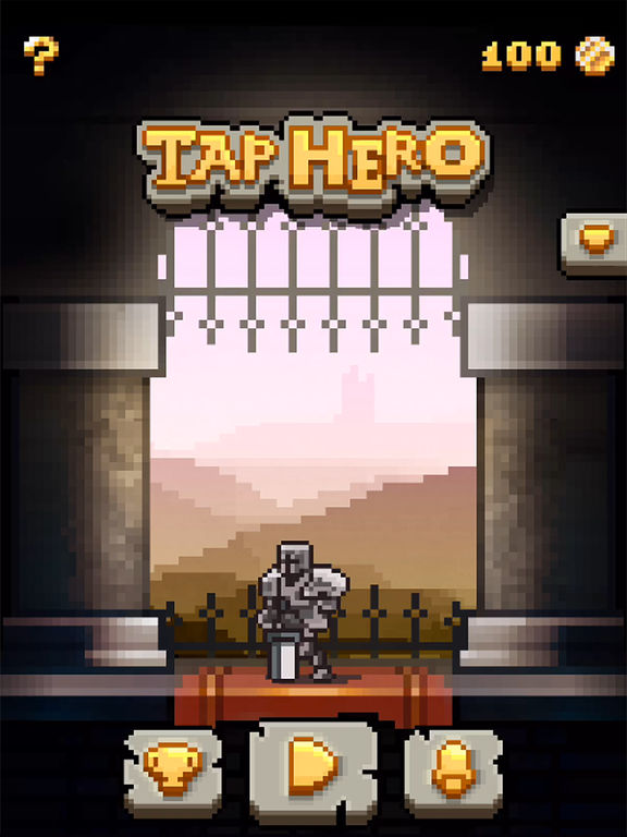 Tap Hero Screenshots