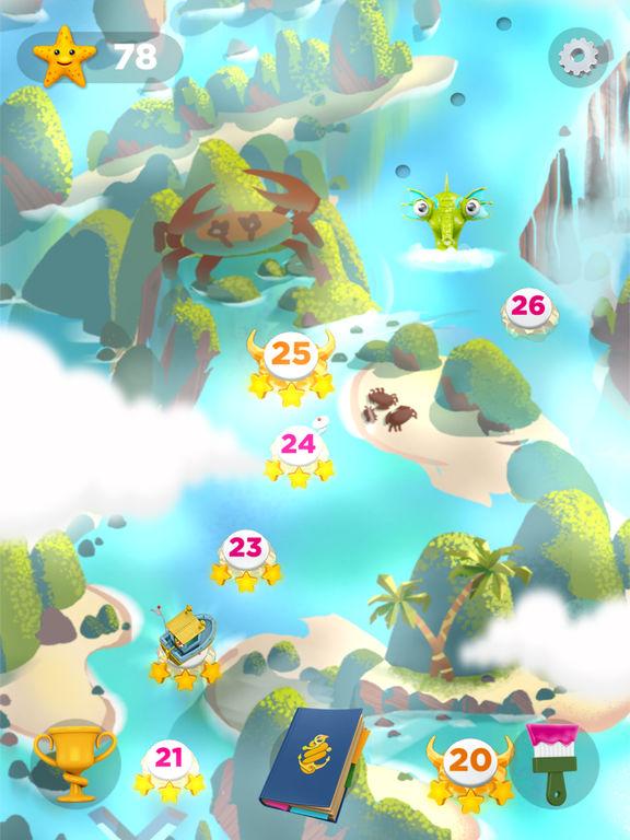 Sea Hero Quest screenshot 8
