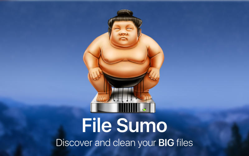 FileSumo Screenshot - 1