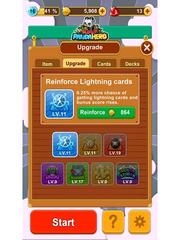 Super Panda Hero screenshot 8
