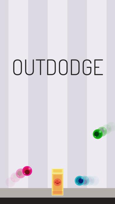OUTDODGE Screenshot