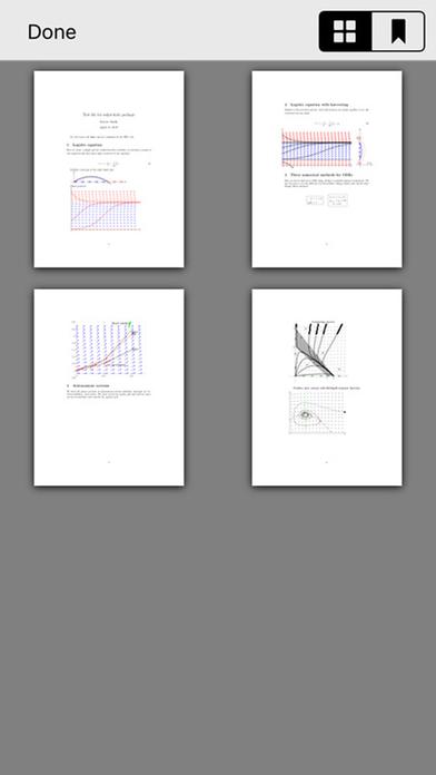 Quick PDF Converter Screenshots