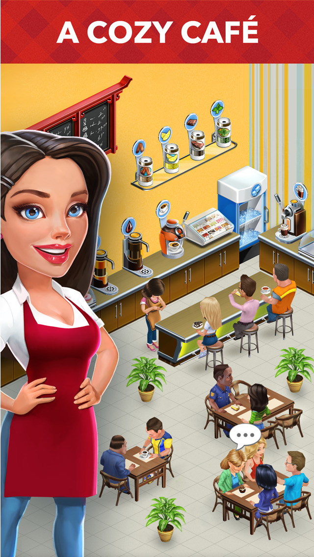 My Cafe Recipes And Stories Forum