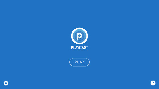 PlayCast - Remote Play for PS4 Screenshots