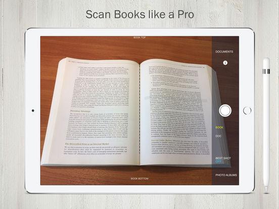 FineScanner PRO. Скрин 1