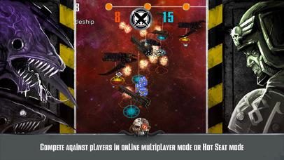 Battlefleet Gothic: Leviathan screenshot 5
