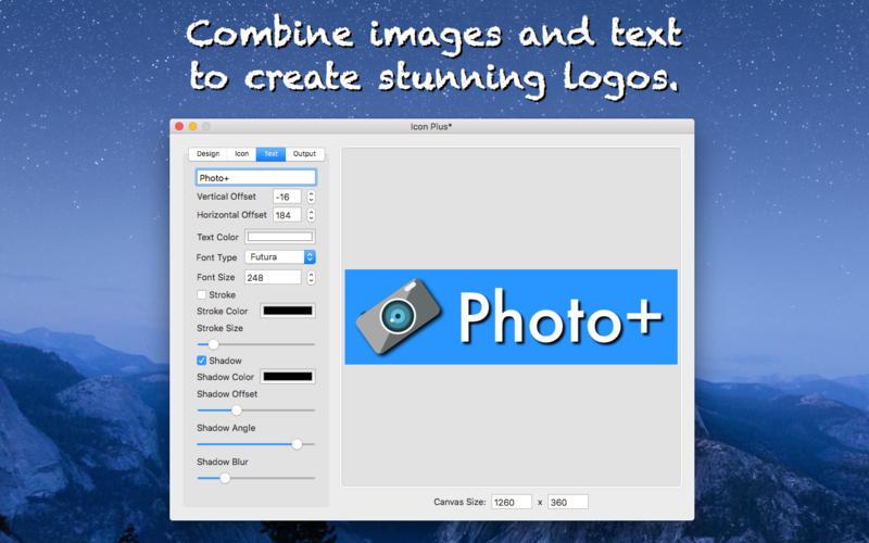 Icon Plus Screenshot - 5