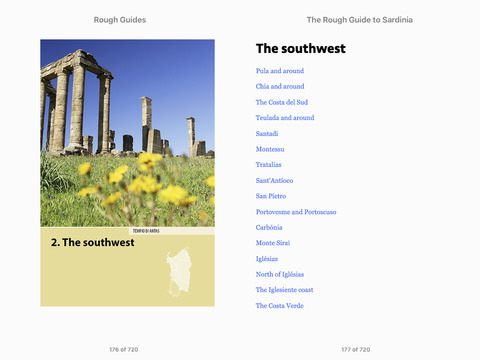 The Rough Guide to Sardinia Rough Guide to