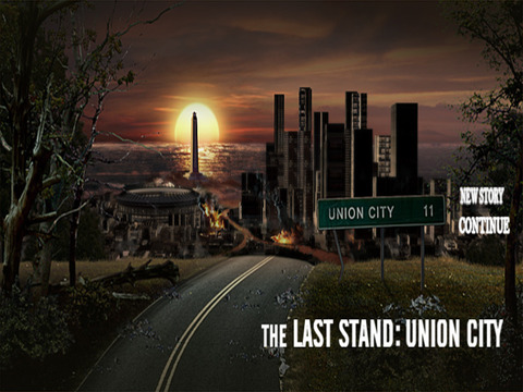 Union-City Screenshots
