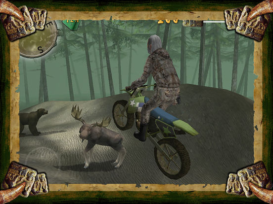 Trophy Hunt iPad Screenshot 1