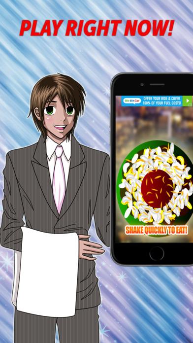 Sushi Nom Nom FREE iPhone Screenshot 1
