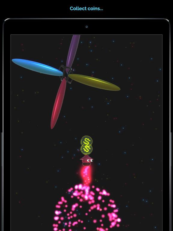 QuattroGlow 颜色搭配挑战游戏 - 截图 3