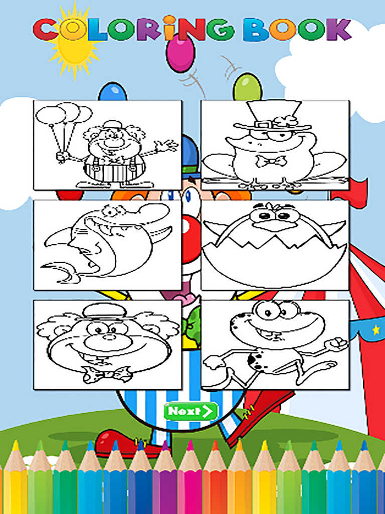 App Shopper Coloring Pages For Kids Toddlers And Adult