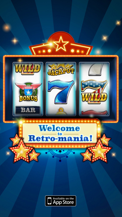 Screenshot 1 Classic Slots Free Casino