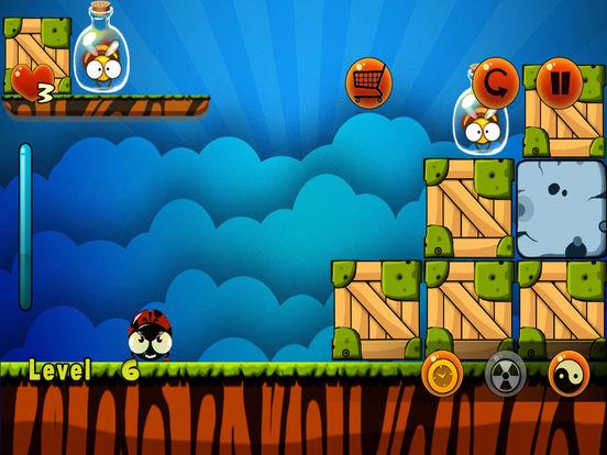 Ladybug BOOM screenshot 5