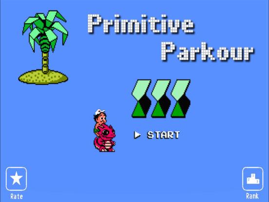 FC Primitive Islandscreeshot 1