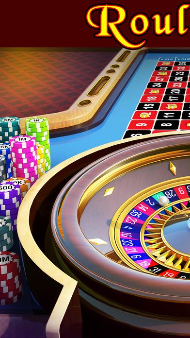 Screenshot 1 Рулетка 3D казино Многопользовательская игра в ру