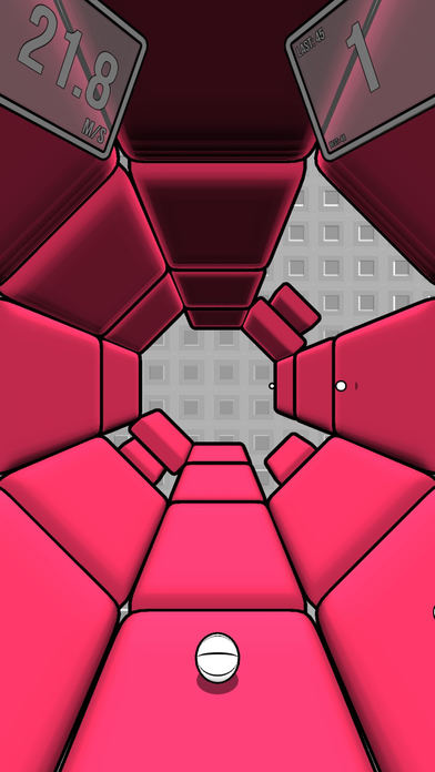 Spin Runner Screenshots