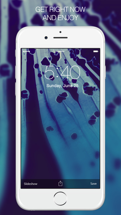 Artsy Wallpapers & Backgrounds iPhone Screenshot 5