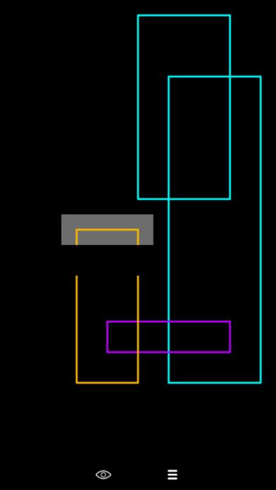 Broken Lines Screenshot