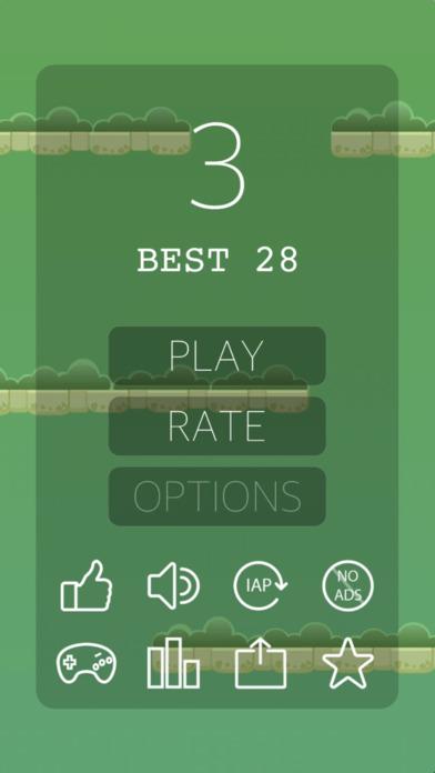 Hell Birdie Screenshot
