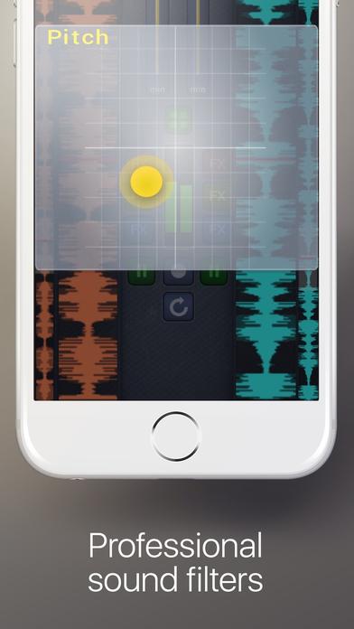 Remix Master - Mix Your Music screenshot 3