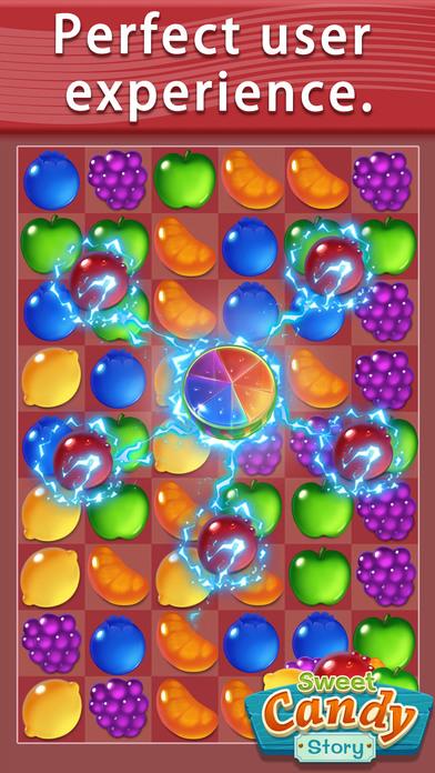 Happy Fruit Blast screenshot 2