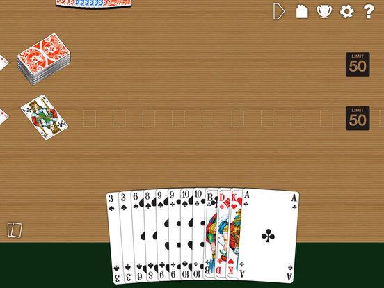Скачать Canasta Card Game