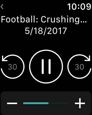 Screenshot #12 for TuneIn Radio Pro - MLB Audiobooks Podcasts Music