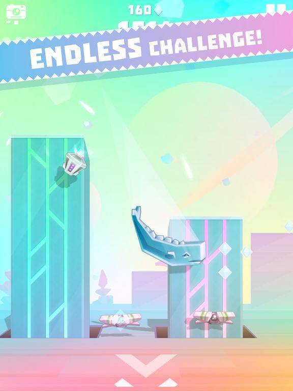 Ookujira - Giant Whale Rampage screenshot 7