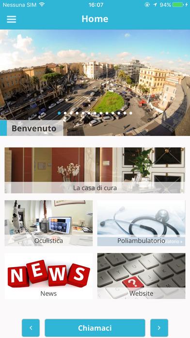 App shopper san domenico casa di cura medical - Casa di cura san maurizio canavese ...