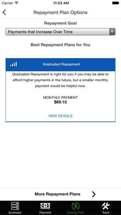 FedLoan Student Loans screenshot 5