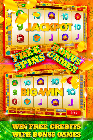 Lucky Cradel of the Sand Pharaoh Slots: Free daily gold coins and tournaments games screenshot 2
