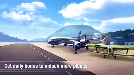 Aircraft Flight 3D – Airlines Sim PRO Screenshots